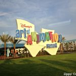 Photo Tour: Disney's Art of Animation Resort