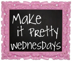 Make it pretty wednesdays logo