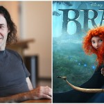 Interview with Brave's Director Mark Andrews