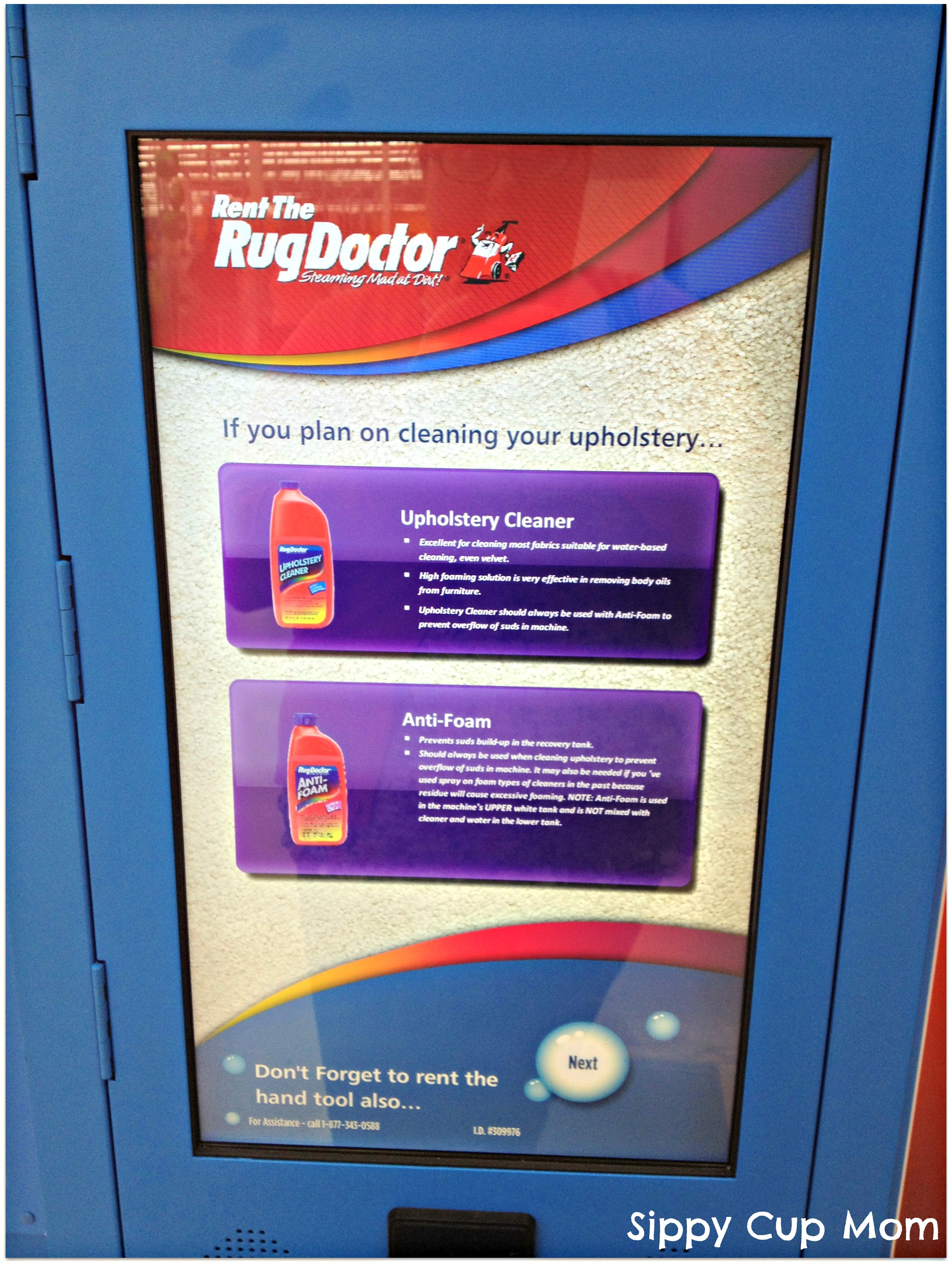 Rug Doctor rug doctor rental vs professional :