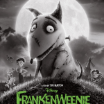 Weekend Fun: Disney's Frankenweenie Activity Sheets