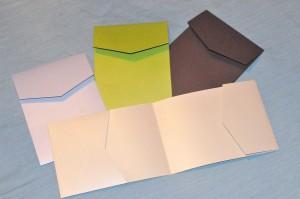 pocket folds enclosures