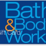 Giveaway: $50 Gift Card to Bath & Body Works