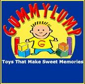 Gummylump Logo