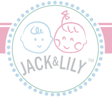 Jack and lily logo