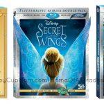 Fish, Fairies, and a Glass Slipper…#DisneyInHomeBloggers Trip Announcement