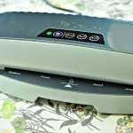 Back to School is Easy with the Fellowes Saturn2 95 Laminator! {HURRY: $30 off coupon code!}