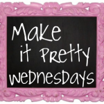 Make It Pretty Wednesdays: Lined Alligator Clippies!