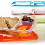 Seen on Pinterest: Bento Box School Lunches