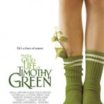 *New* The Odd Life of Timothy Green TV Spot