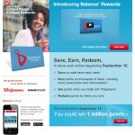 Shop with the Walgreens Mobile App and Save with the #BalanceRewards Program #Cbias