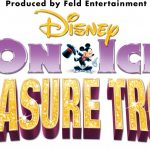 Disney on Ice: Treasure Trove Comes to St. Louis – Save $5! #STL