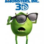 Are You Ready for Monsters, Inc. 3D?