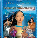 Review: Pocahontas and Pocahontas II on Blu-Ray