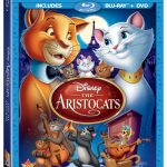 Review: The Aristocats on Blu-Ray