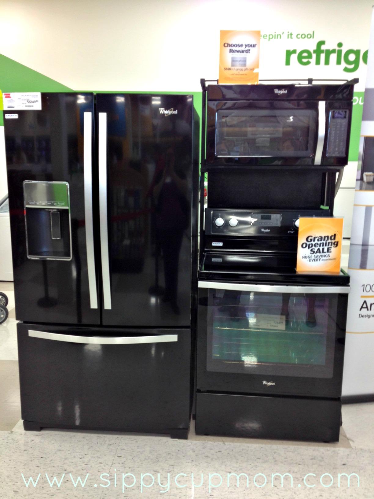 Whirlpool white ice hhgregg - Hhgregg appliances home kitchen ...
