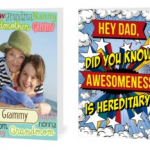 Treat Birthday Cards: Personalized, Punctual and SO Easy!