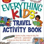 Top 10: Travel Books for Kids