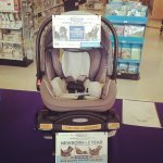 #GracoSafety Event Recap and $25 Babies R Us Gift Card Giveaway