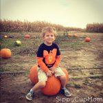 Wordless Wednesday: Halloween Fun