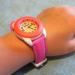Sprout Watches: Eco-Friendly! {Review}