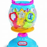 Review and Giveaway: Little Tikes DiscoverSounds® Shape, Sort & Scatter