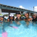 Win a Scuba Trip with Your Kids from PADI