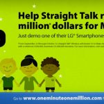 Check out Straight Talk Cell Phones at Walmart and Donate to Make-A-Wish Foundation! #StraightTalkWish