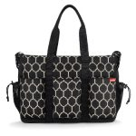 Must Have for Twins: Skip Hop Duo Double Diaper Bag
