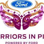 Ford Warriors in Pink Celebrates Breast Cancer Awareness Month #FordWIP