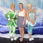 Meet Periwinkle at Disney Parks #DisneyFairies #DisneyInHomeBloggers