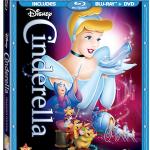 Weekend Fun: Cinderella Tea Party