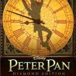 Peter Pan Flies on to Blu-Ray! {Check out the Trailer!}