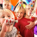 Guest Post: Planning a Toddler Party