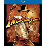Indiana Jones: The Complete Adventures on Blu-ray – Only $49.98!