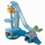 Review and Giveaway: Little Tikes Big Adventures Action Fliers