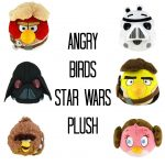 Holiday Deal: Angry Birds Star Wars Plush for $9.99