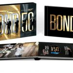Bond 50: The Complete 22 Film Collection on Blu-ray for $99.99 + Free Shipping! {DEAL OVER}