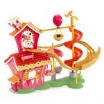 Giveaway: Mini Lalaloopsy™ Silly Fun House Playset with Misty Mysterious