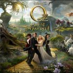 Just Released – Oz: The Great and Powerful Trailer