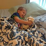 Getting a Better Sleep with our Serta iComfort Mattress