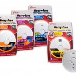 No More Worries with the Kidde Worry-Free Smoke Alarms {Giveaway} CLOSED