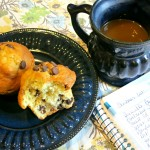 Starbucks Verona & Chocolate Chip Muffins #DeliciousPairings Perfect For Breakfast Before Holiday Shopping! #SocialFabric #CBias