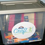 Elmer's Craft It! Crafting Kit Giveaway!