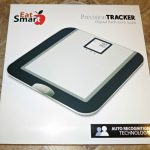 Give the Gift of Health: The EatSmart Precision Tracker Digital Bathroom Scale w/ EatSmart AccuTrack Software!