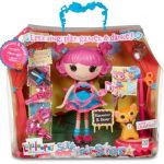 Lalaloopsy Silly Hair Star: Harmony B. Sharp {Review & Giveaway}