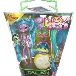 Giveaway: Novi Stars Doll
