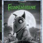 Review: Frankenweenie Blu-ray/DVD