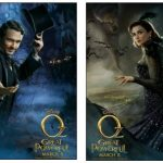 OZ THE GREAT AND POWERFUL: Sneak Peek at New Commercial!