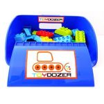 Must-Have for Kids: The ToyDozer!